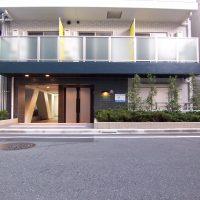 G・COMFORT(ジー・コンフォート)亀戸7丁目