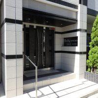 Bシティアパートメント東京サウス